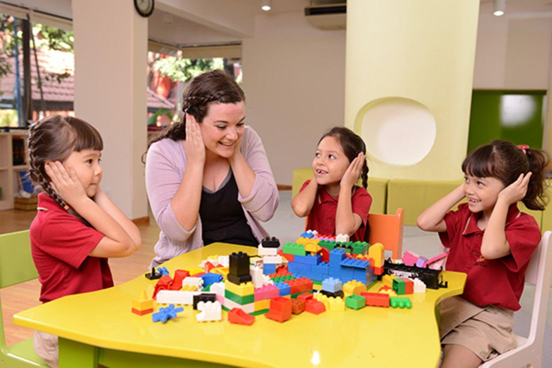 Bí quyết thu hút học sinh cho các trường mầm non Montessori