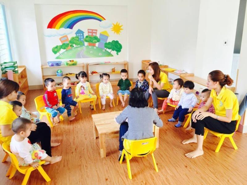 Làm thế nào để nhận biết trường học montessori đích thực