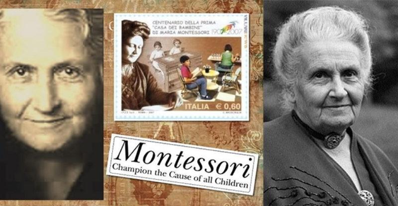 Phương pháp giáo dục montessori có thực sự giúp trẻ thông minh hơn?