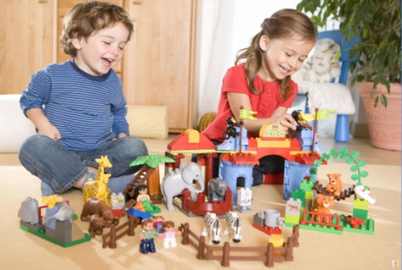 Giáo cụ Montessori từ 0 – 3 tuổi giá rẻ nhất thị trường